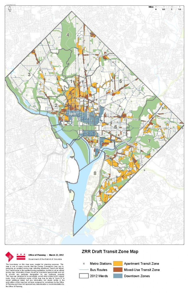 Zoning Update with signup | Coalition for Smarter Growth on